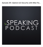 Virtually Speaking Podcast logo